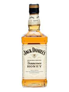 Jack Daniel's Tennessee Honey Whiskey 1L @ £20 include VAT at Costco, Wembley park