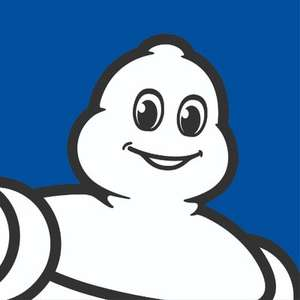 Michelin Tyres up to £50 Instant Cashback  @ Camskill