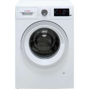 10% off Bosch i-Dos Washing Machines with Voucher Code @ AO.com