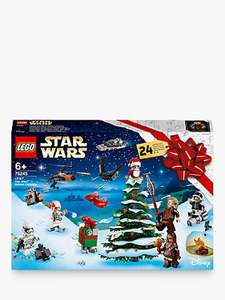 Get £15 off £80 Lego spend and £40 off £200 Lego spend @  John Lewis