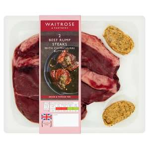 Waitrose £12 Meal Deal -  1 starter or dessert + 1 main + 1 side dish + wine, beer or chocolates