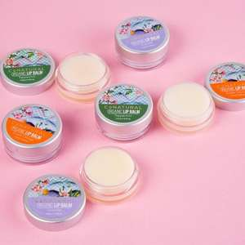 Free Organic Lip Balm from CoNatural