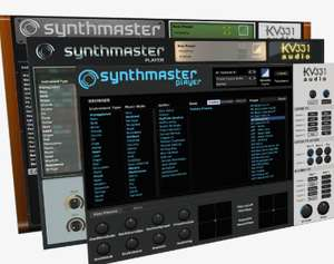 Synthmaster Player v2.98 Free for a limited time