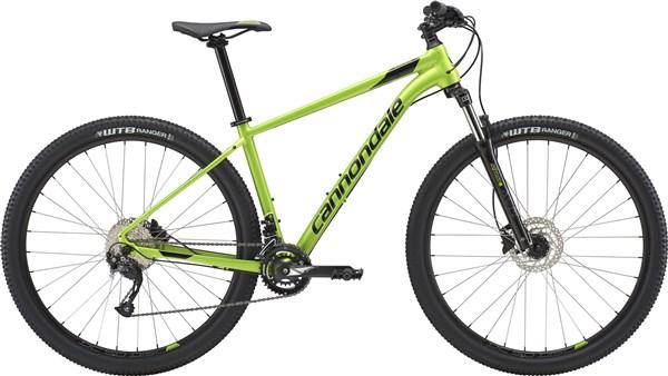Cannondale Trail 7 Boost 29er Mountain Bike 2019