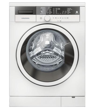 Grundig 8kg washing machine 5 years guarantee £319 @ Currys