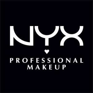 NYX COSMETICS PROFESSIONAL MAKE UP 15% OFF + FREE DELIVERY *WOW*
