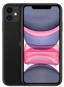iPhone 11 64GB (All Colours) £729 / £629 with Buy Now Pay Later code @ Very