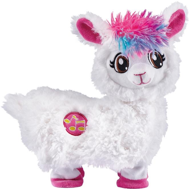 Zuru pets alive booty shakin' llama £15 in store and online at Asda