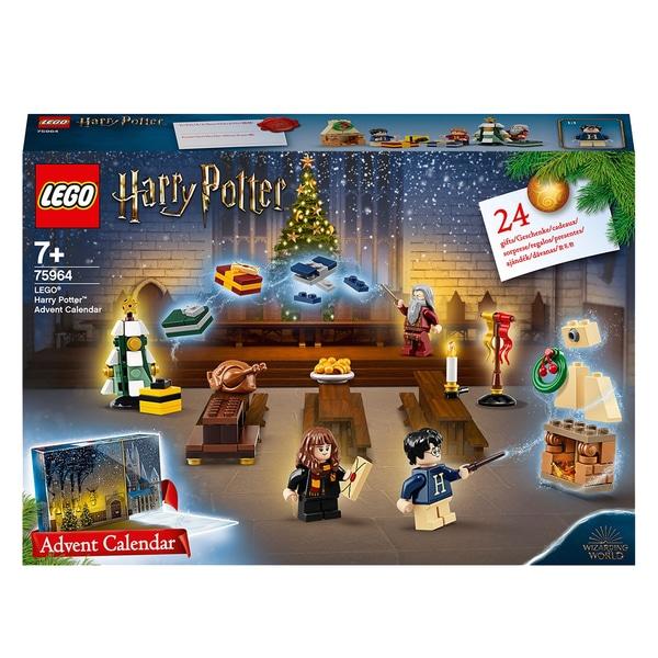 Lego Harry Potter Advent Calendar £17.49 @ Smyths toys