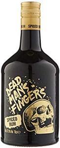 Dead Man's Fingers Spiced Rum £18 @ Asda