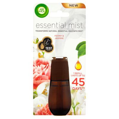 Air Wick Essential Mist Diffuser Refill £4 Asda