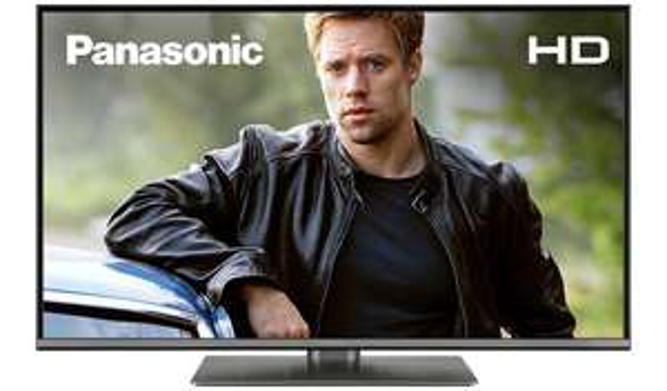 Panasonic 49 Inch TX-49GS352B Smart Full HD HDR LED TV £299 @ Argos