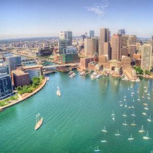 From Barcelona to Boston Return 01/02/2020 to 11/02/2020 £79.99 @ Kayak