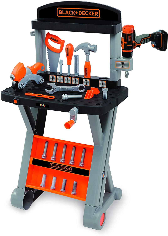 Black and Decker First Workbench toy £10.50 @ Sainsbury's (Newport)