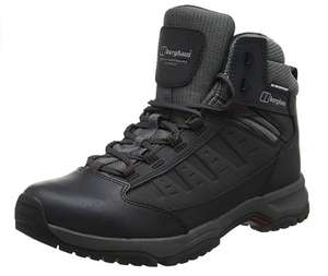 Berghaus Men's Expeditor Ridge II Waterproof High Rise Walking Boots [only black ones I think] £73.10 at Amazon