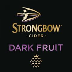 B&M (instore - Rochdale) 5L Keg Strongbow Darkfruit - £10.99
