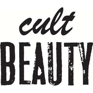 Cult Beauty £10 off. No min spend