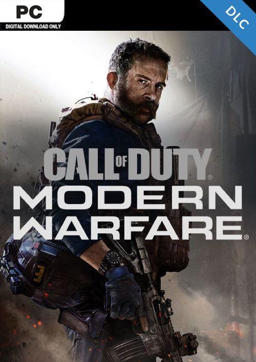 Call Of Duty Modern Warfare - Double XP Boost £3.99 CDkeys