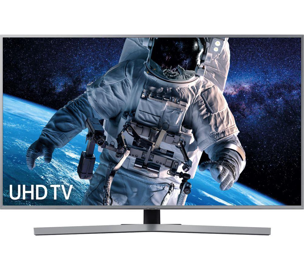 "Samsung UE43RU7470UXXU 43"" Smart 4K Ultra HD HDR LED TV £399 @ Currys PC World"
