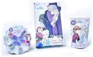 Disney Frozen Winter Magic Gift Set - £7.99 Click and Collect @ Argos