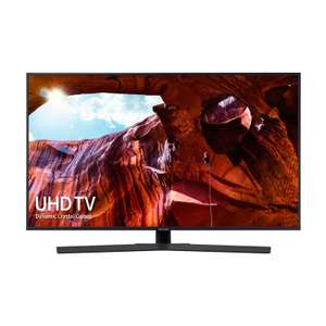 "Samsung UE43RU7400 43"" Smart 4K Ultra HD HDR LED TV £399 @ Richer Sounds"