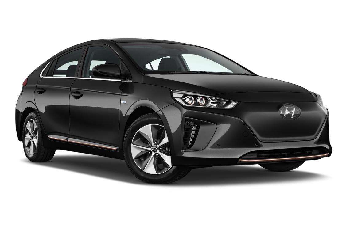 Hyundai Ioniq electric 100kW 38kWh Auto Premium - £7,378.28 over 2 years @ Carwow