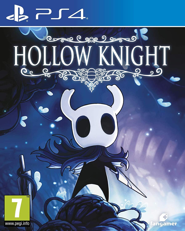 (PS4) Hollow Knight - £14.99 (Prime) / £17.98 (non Prime) at Amazon