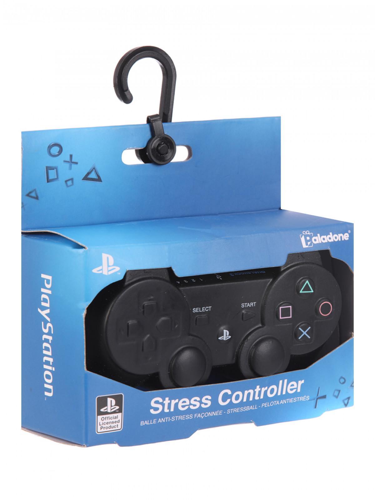 Playstation Stress Controller £4.80 @ Peacocks (£2.99 C&C / £3.99 P&P)
