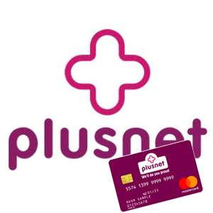 Sim Only - Unlimited Minutes, Unlimited Texts, 8GB of Data for £10 per month with a £25 Reward Card (12mo - £120) @ Plusnet