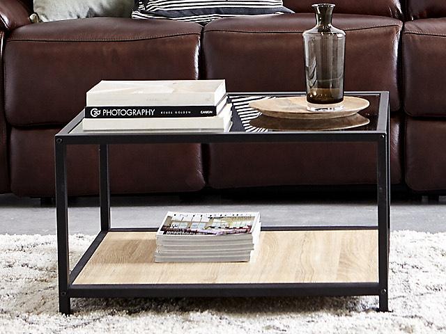 Nolan Coffee Table £34.99  delivered @ Harveys Furniture