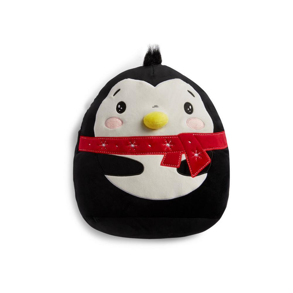 Penguin Squishee / Squishmallow £8 instore @ Primark