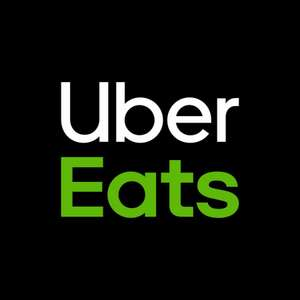 FREE Uber Eats delivery (minimum spend £7.50) @ Uber Eats (Account Specific)