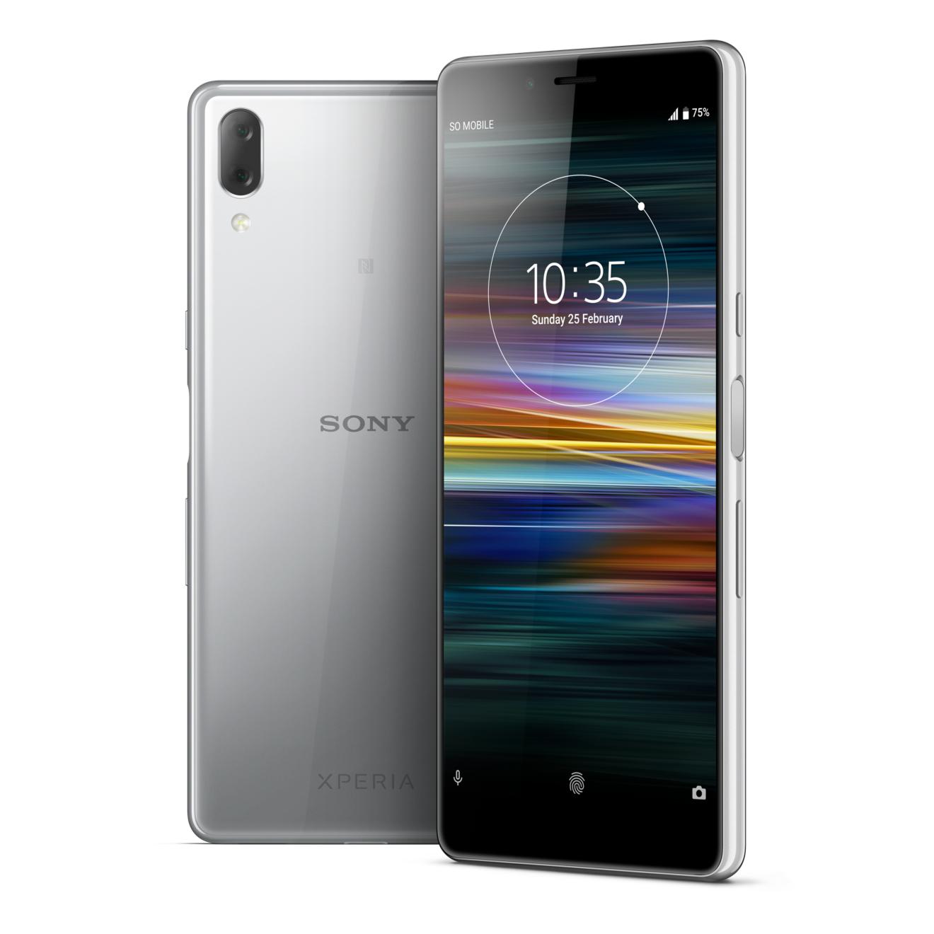 Sony Xperia L3 £109 Like New/ New Xperia 5 £609/ New P30 £509/ New P30 Pro £609 @ Giffgaff (full list below)