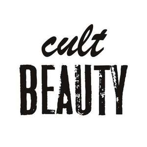 15% off £20 spend at Cult Beauty