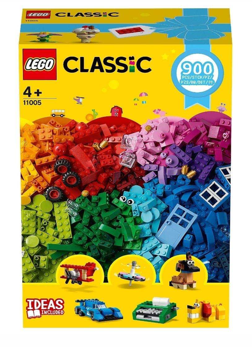 LEGO Classic Creative Fun 11005 - £18 @ Asda - free Click & Collect