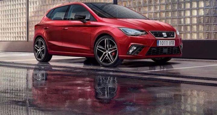 Pre Reg Seat Ibiza FR 1.0 MPI 80ps 5 Door - Now £12,795 @ Pentagon motor group