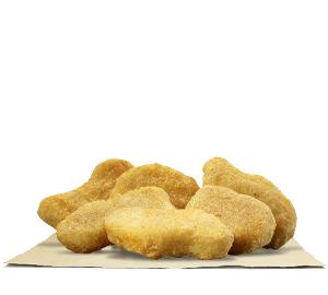 9 Chicken Nuggets 99p via App @ Burger King