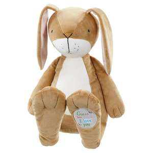 Guess How Much I Love You Large Hare - £6 @ Tesco