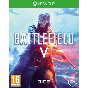 Battlefield V for Xbox 1 - £12.95 @ The Game Collection