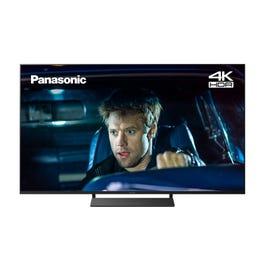 Panasonic TX65GX800B 65 inch 4K Ultra HD HDR Smart LED TV Freeview Play Free 6 Year Guarantee £874 at Richer Sounds
