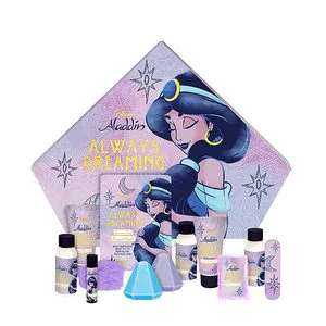 Disney Aladdin Always Dreaming 12 Days Advent Calendar now £12 at Superdrug