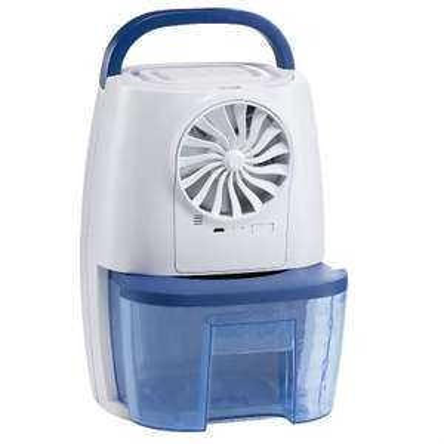 Kontrol Turbo 2 Cordless Fan Assisted Dehumidifier - White £16.99 at Robert Dyas