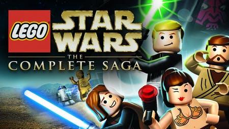 [Steam] Lego Star Wars The Complete Saga £3.58 / Lego Indiana Jones 1 & 2 £3.58 each / Lego Pirates of the Caribbean £3.58 @ Fanatical