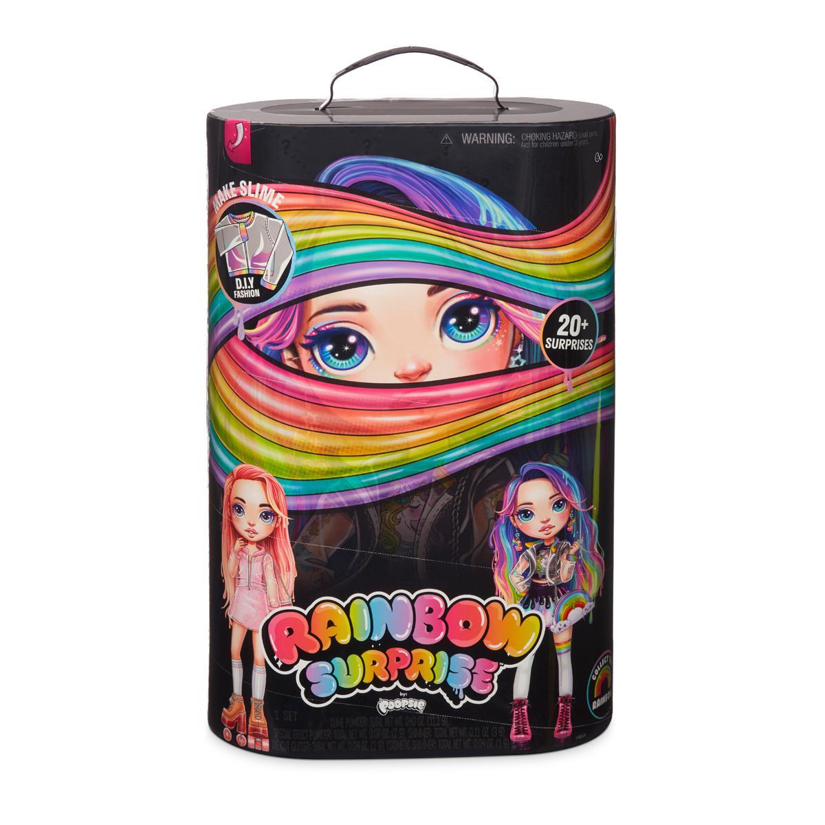 Poopsie Rainbow Surprise instore @ B&M Sussex - £29.99