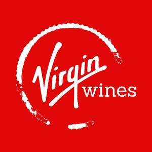 8 bottles of wine - £36 with free delivery from Virgin Wines