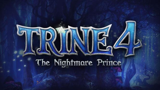 Trine 4: The Nightmare Prince (Steam PC) £12.99 @ CDKeys