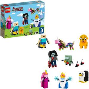 LEGO 21308 Adventure Time £29 Amazon