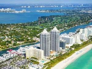 Virgin Atlantic London to Miami Return Flights - Dec/Jan/Feb/Mar Dates £266 onwards pp via Flight Scout