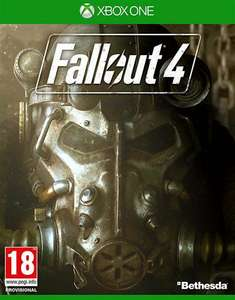 Fallout 4 - Xbox One - Pre-Owned £2 In-Store @ CEX