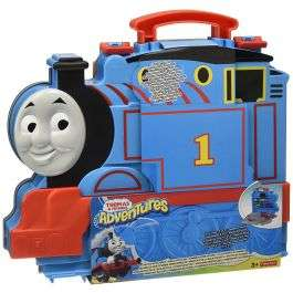 Thomas and Friends Take and Play Box at Bargain Max for £6.98 delivered